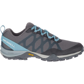 Merrell Siren 3 Vent Shoes Women blue smoke